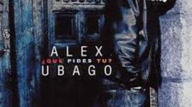 Alex ubago timeline