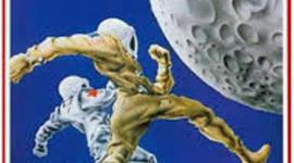 Ugrinich Woodard. Space Race timeline