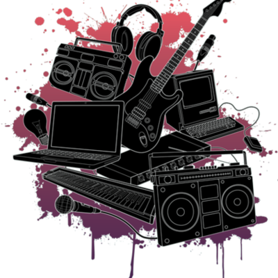 Music Tech timeline