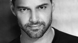 La vida de Ricky Martin timeline