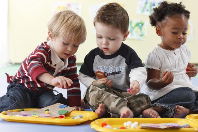History Of Early Childhood Education Timeline Timetoast