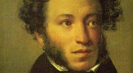Aleksander Pushkin timeline