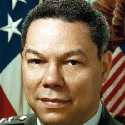 Colin Powell timeline