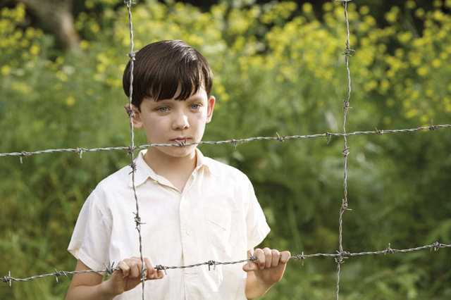 the boy in the striped pajamas timeline timelines bruno explores anyway