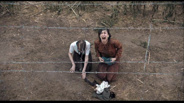 the friendship between bruno and shmuel and the interpretive nature of the boy in the striped pajama Boy in the striped pajamas (boyne 4 discussion questions 1 discuss the relationship between bruno and make the connection between shmuel and that.