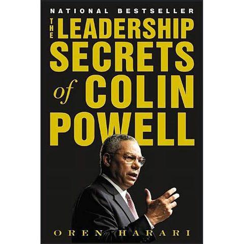 Leadership Secrets of Colin Powel