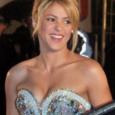 La Vida de Shakira timeline