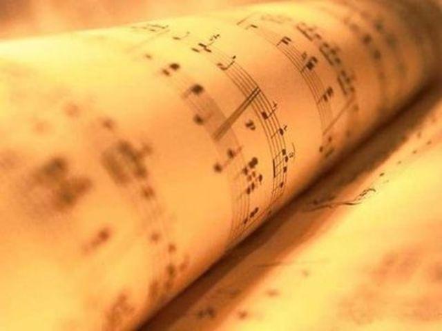 Muzyka Barokowa.