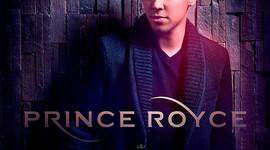 Prince Royce timeline