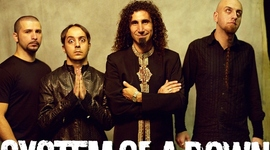 System of a Down timeline