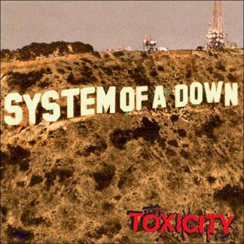 Vydáno album Toxicity
