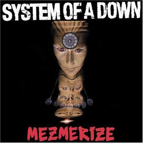 Vydáno album Mezmerize