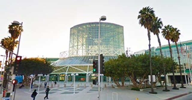 Los Angeles, CA - L.A. Convention Center