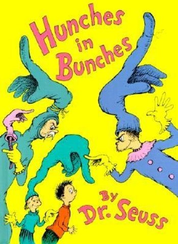 Hunches In Bunches was published