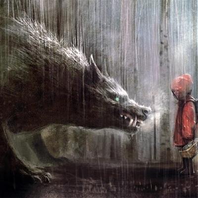 Little Red Riding Hood timeline