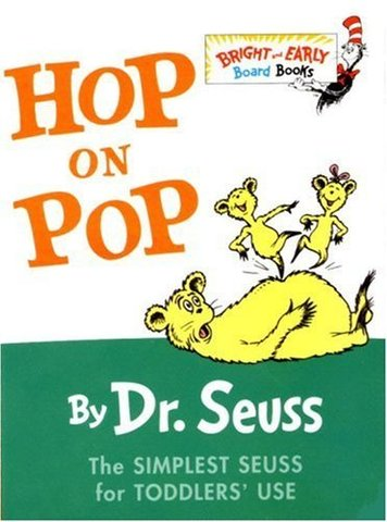 Hop On Pop was published