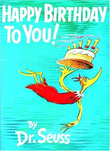 Happy Birthday To You was published