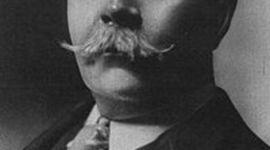 Sir Arthur Doyle by Leah Rushworth timeline