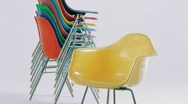 Ray and Charles Eames Modern Pioneers timeline