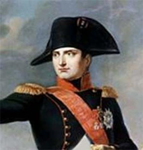 golpe de napoleon bonaparte