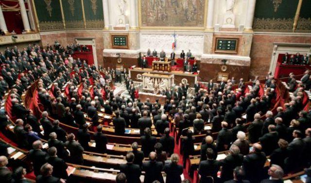 formación de asamblea nacional