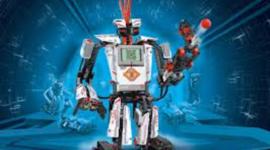 Historia de los robots por Deivid Alejandro Gomez Rivera Grado 9 timeline