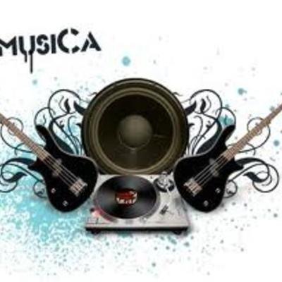 La Musica en mi Vida... B.Cofré 8° A timeline