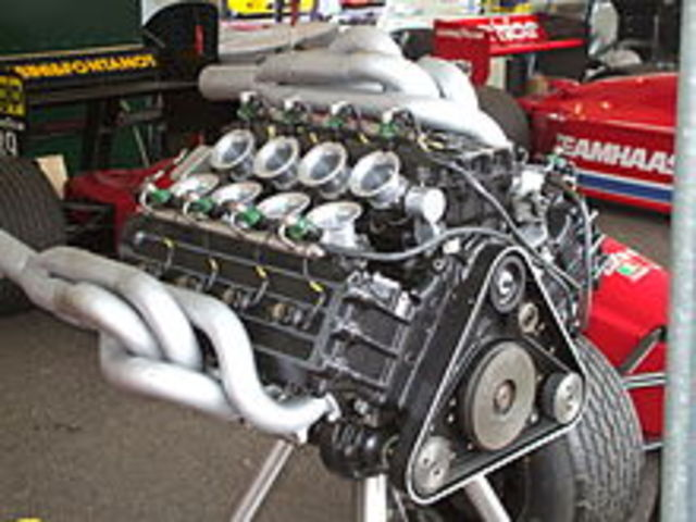 life of racing cars