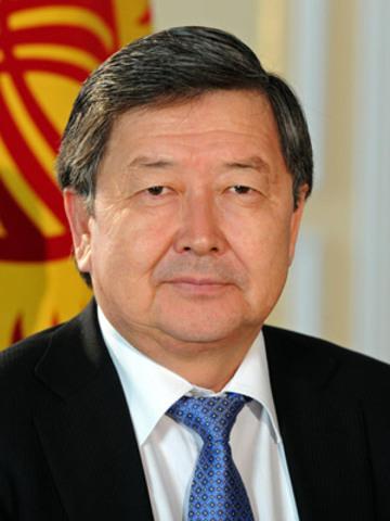 Сатыбылдиев