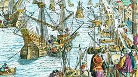 Europa og verden 1500-1773 timeline