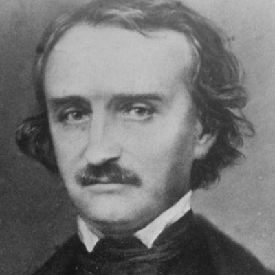 Edgar Allan Poe Biography & background information (created by lolamb221) timeline