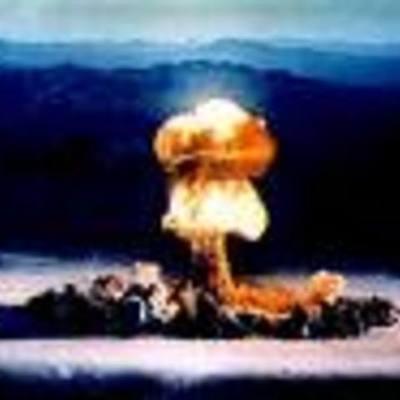 Robert Peason's Cold War Timeline