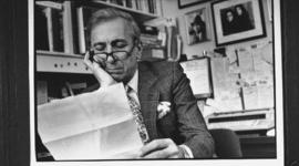 Gay Talese timeline