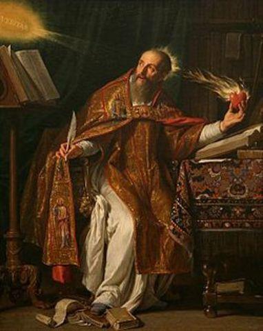 San Agustin 354