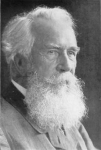 Ernst Haecke