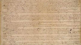 Events of the constitution timeline