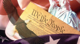 The Creation of the Constitution timeline