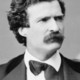 Mark twain  brady handy photo portrait  feb 7  1871  cropped