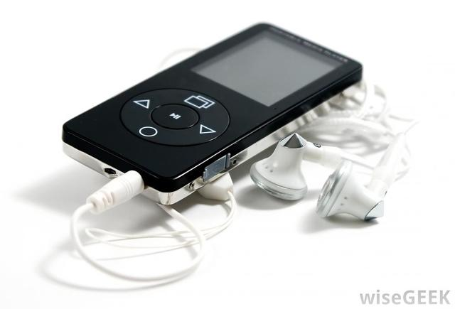 Germany Patents MP3 Player