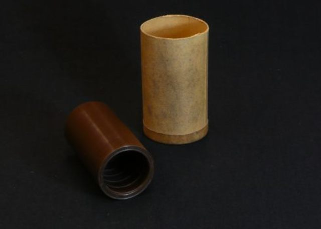 The Earliest Wax Cylinders Invented
