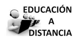 Desarrollo histórico de la educación a distancia timeline