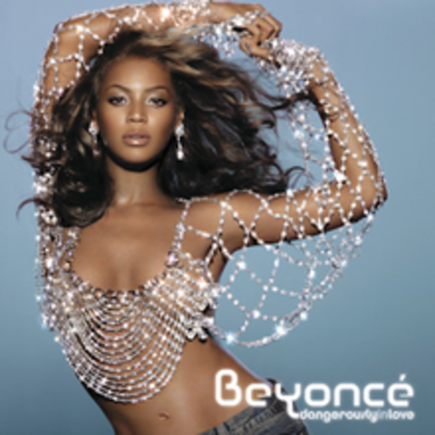 "Release of Solo album, ""Dangerously in Love"""