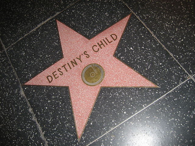 Destiny's Child releases self titled album