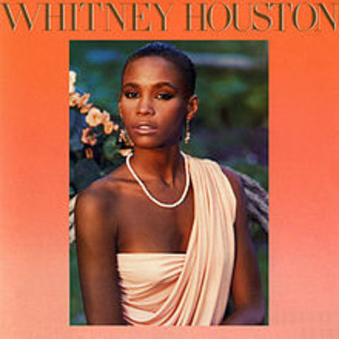 "The self titled album ""Whitney Houston"" is released"