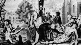 Jewish History 1301-1400 timeline
