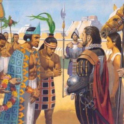 Evidencia de Historia timeline