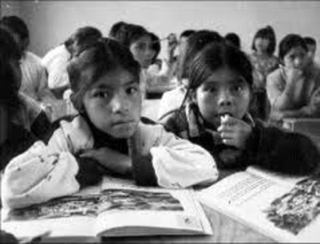 EDUCACIÓN POPULAR INDIGENA