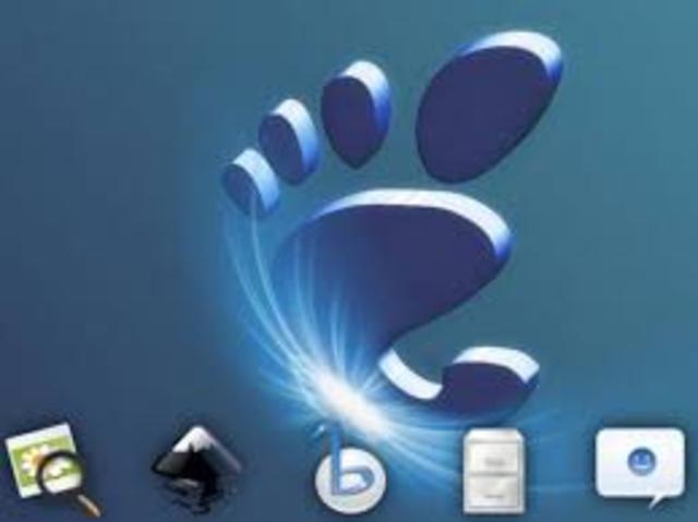 Miguel de Icaza y Federico Mena implementaron un desarrollo libre para los sistemas operativos de la familia Linux y Unix.