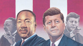 The Cold War to Civil Rights  Ayscue & Edwards timeline