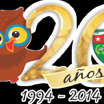 Gimnasio El Bosque 20 años timeline